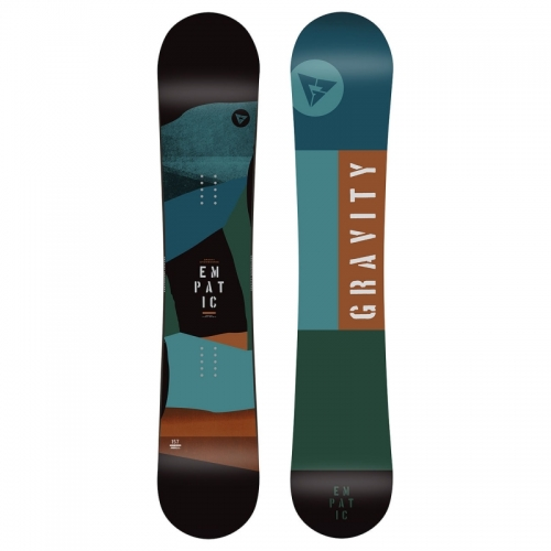 Snowboard Gravity Empatic 2020/20211