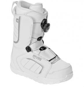 Dámské boty Raven Pearl white Atop1