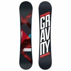 Snowboard Gravity Silent 2015/2016