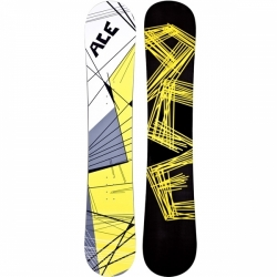 Snowboard Ace Cracker S2