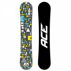 Snowboard Ace Mojo
