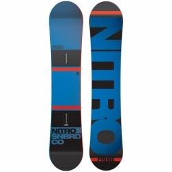 bc5c4f4f4d7 Snowboad Nitro Prime 2015 2016