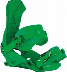 Vázání Nitro Team green