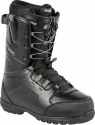Pánské boty Nitro Nomad TLS black