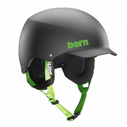 Snowboardová helma Bern Team Baker matte black
