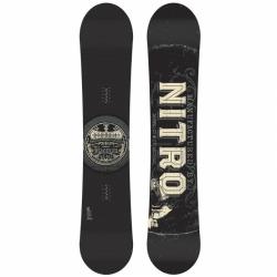 Snowboard Nitro Magnum - AKCE