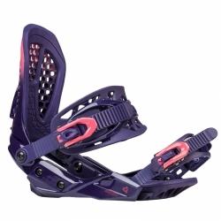 Dámské vázání Gravity G3 Lady deep purple