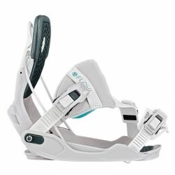 Dámské vázání Flow Minx Hybrid grey