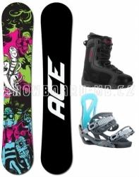 Snowboard komplet Ace Monster