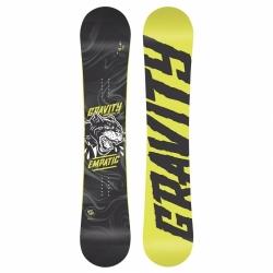 Snowboard Gravity Empatic 2018/19