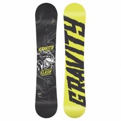 Dětský snowboard Gravity Flash 2018/19