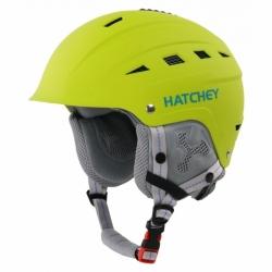 Dětská helma Hetchay Vitall kids green