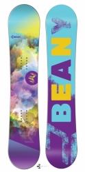 Dívčí snowboard Beany Meadow