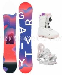 Dívčí komplet Gravity Fairy (boty s kolečkem) 2019/2020