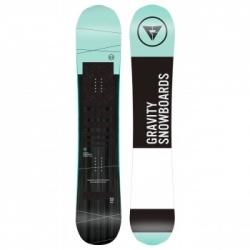 Snowboard Gravity Symbol 2019/2020