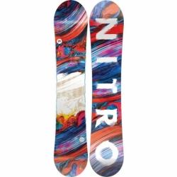 Dámský snowboard Nitro Lectra 2019/20