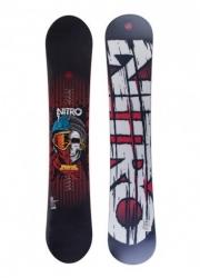 Snowboard Nitro Marcus Kleveland Pro