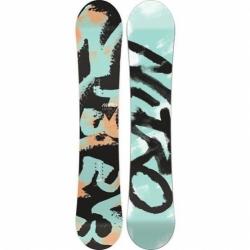 Dámský snowboard Lectra 2016