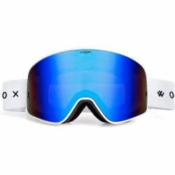 Brýle Woox Opticus Temporarius White/Blu