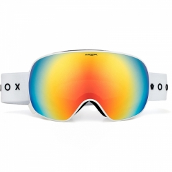 Brýle Woox Opticus Opulentus White/Re