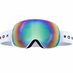 Dámské brýle Woox Opticus Opulentus White/Gre