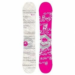 Dámský snowboard FTWO Freedom girl 14/15