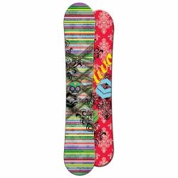 Dámský snowboard FTWO Bloom girl 15/16