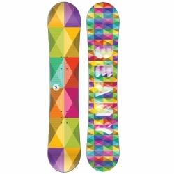 Dětský snowboard Beany Spectre