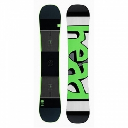 Snowboard Head Instinct