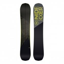 Snowboard Nidecker Score