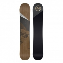 Snowboard Nidecker Escape