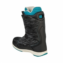 Dámské boty Gravity Sage Atop black/teal-2