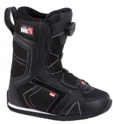 Dětské boty Head Jr Boa black