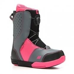 Dívčí snowboardové boty K2 Kat BOA
