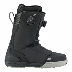 Snowboardové boty K2 Boundary black 2 BOA