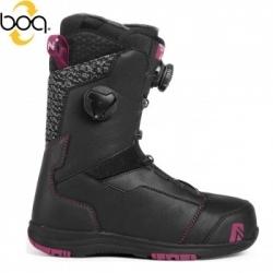Dámské boty Nidecker Trinity Focus black