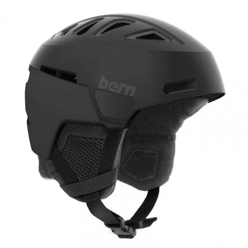 Helma Bern Heist M satin black  77498198206