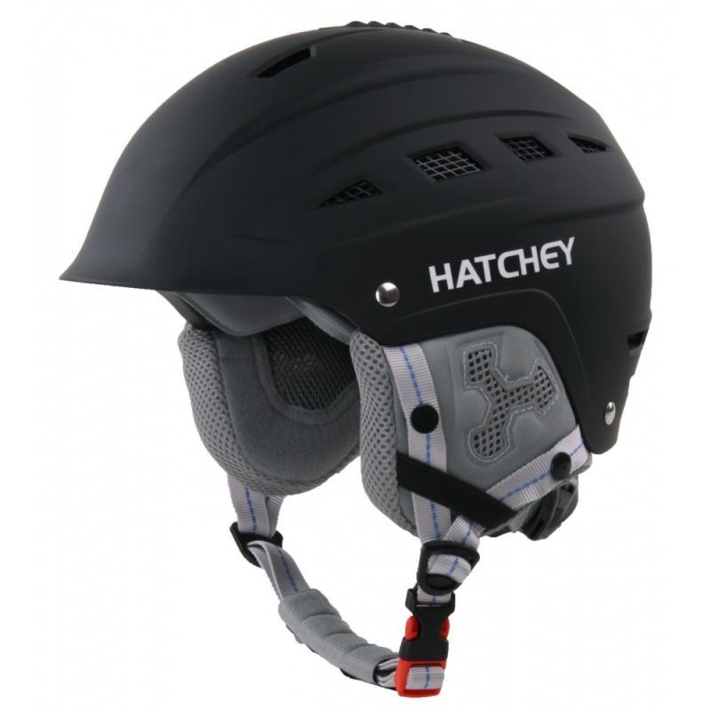 651ff62e0 Helma Hatchey Vitall black | Snowboard-Komplety.cz